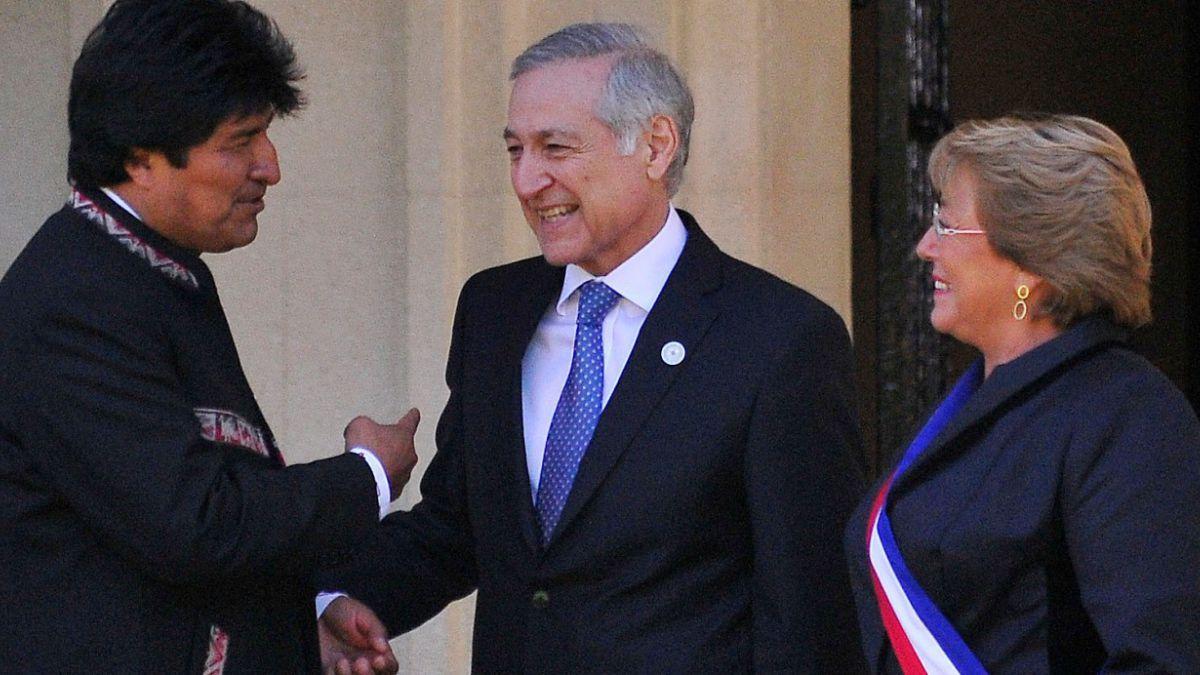 La Haya: Alegatos orales de Chile y Bolivia serán transmitidos en español por TV
