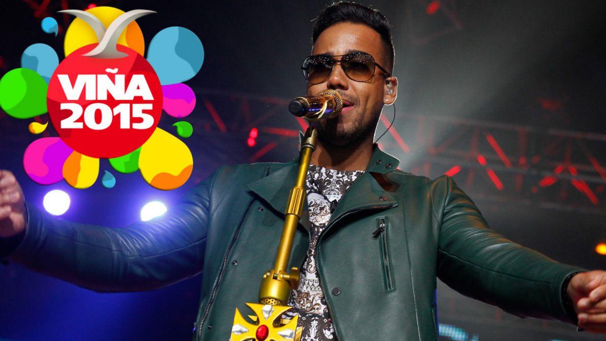 Las claves de Romeo Santos, el cantante de bachata que promete arrasar en Viña 2015
