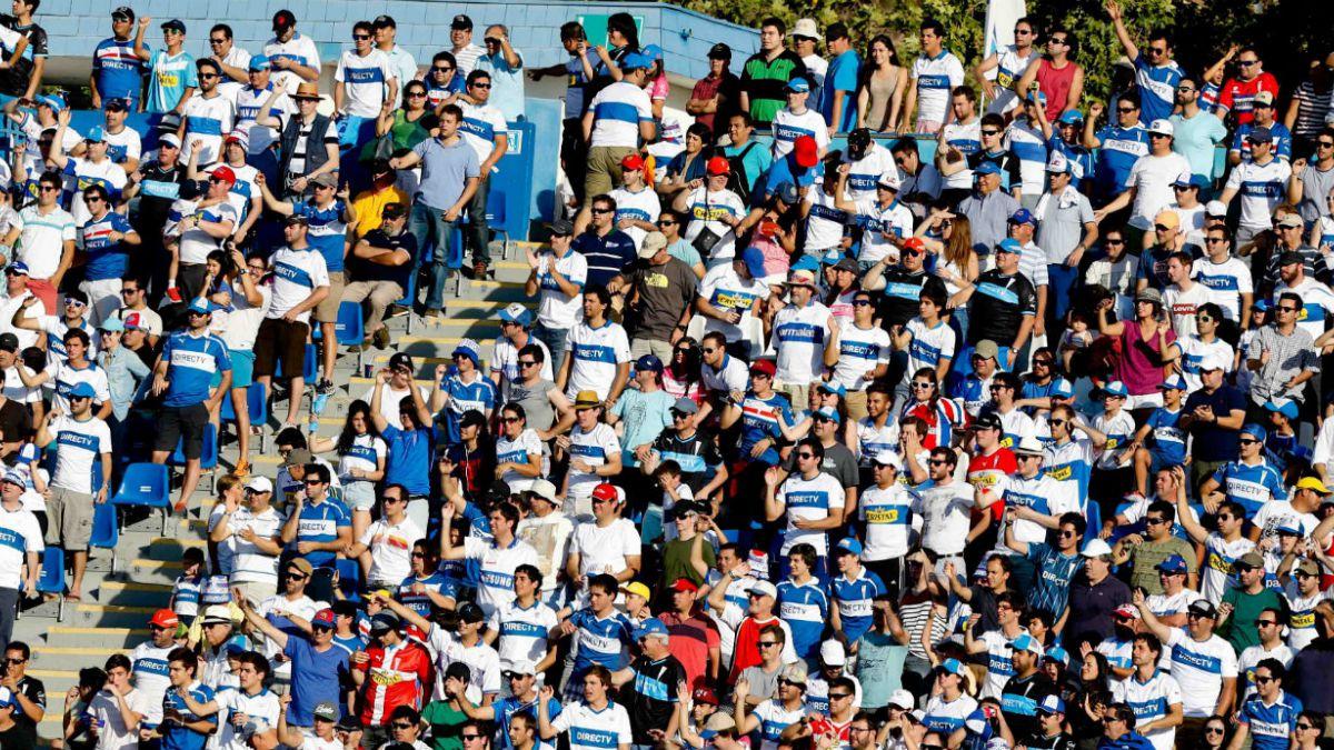 Estadio de U. Católica será el primero en Chile con internet gratuito