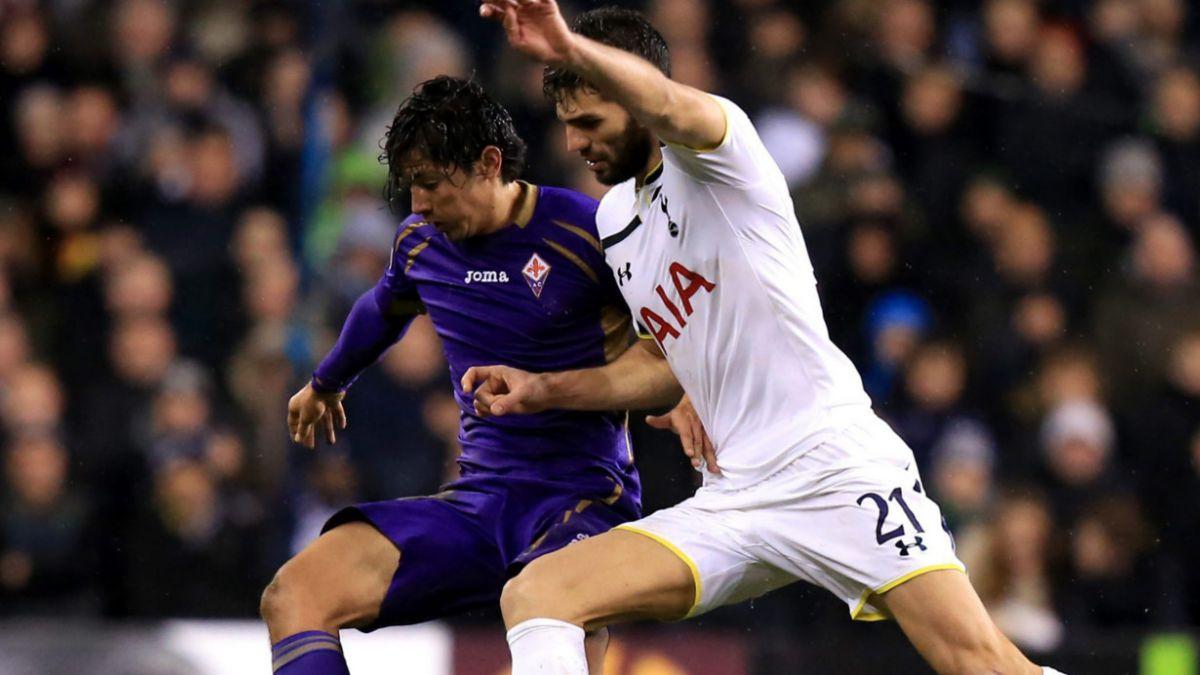 [MINUTO A MINUTO] Fiorentina con Fernández logra triunfo en Europa League