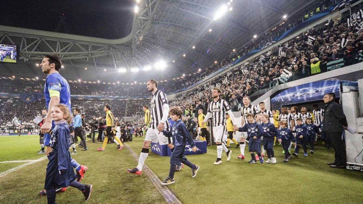 Los jugadores del Calcio protestarán en señal de apoyo hacia al Parma de Jorquera