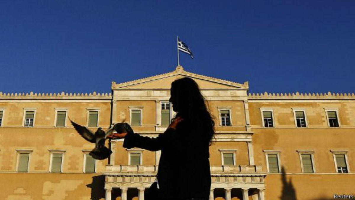 Gobierno griego afirma que podría dimitir si gana el sí en el referéndum
