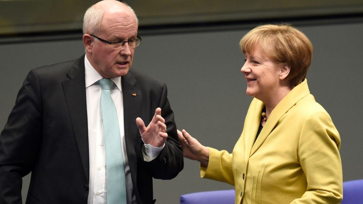 Parlamento de Alemania aprueba extender ayuda a Grecia