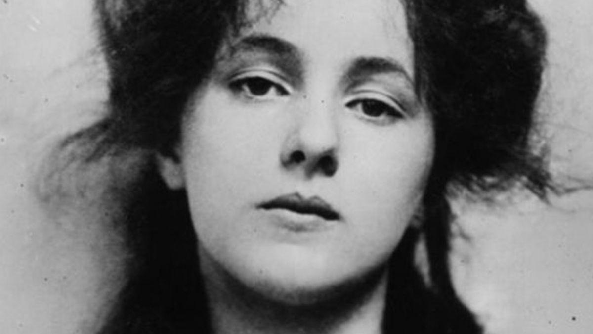 Evelyn Nesbit, la vida turbulenta de la primera supermodelo