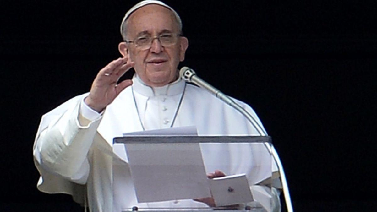 Papa permitió que hombre que vivía en la calle fuera enterrado en el Vaticano