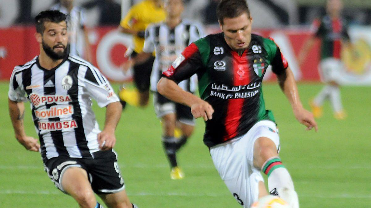 Palestino, el gran ganador de los chilenos tras la fecha de la Libertadores