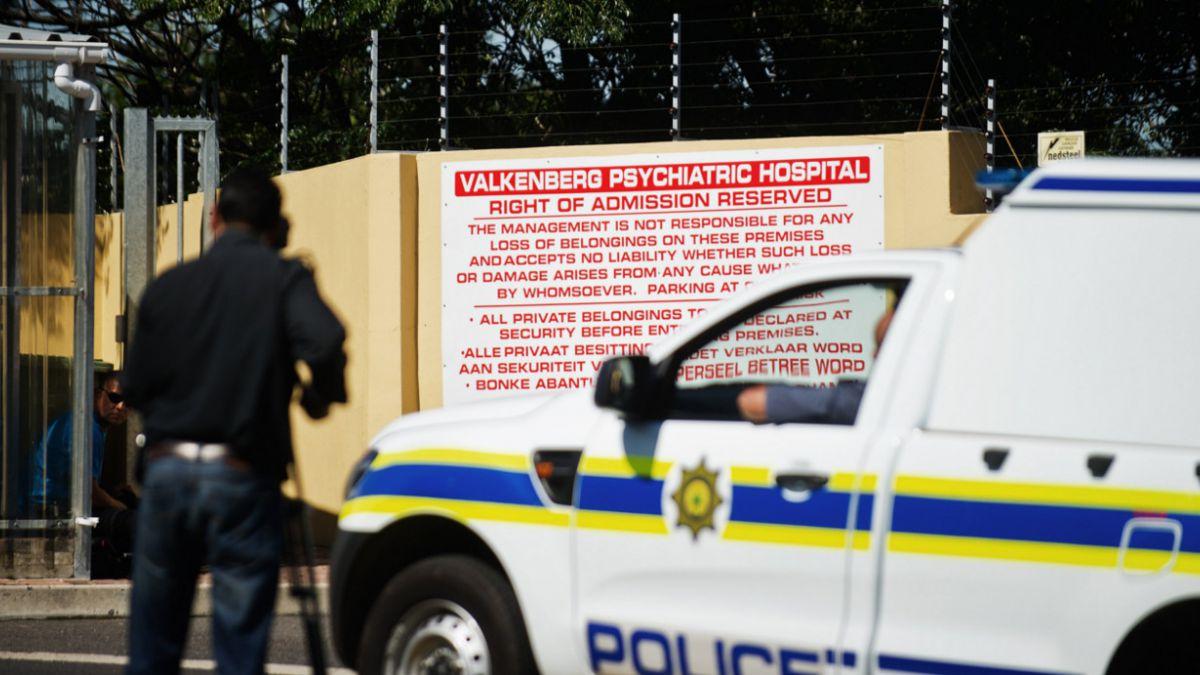 Sudáfrica: Bebé robada se reencuentra con su familia 17 años después