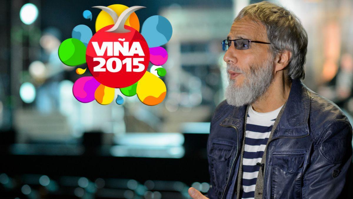 Viña 2015: Esta es la parrilla de la última noche de festival