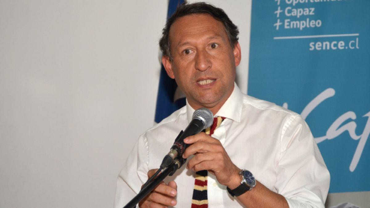 Caval: Alcalde de Machalí no descarta uso de información privilegiada en compra de terrenos