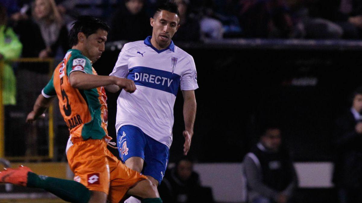 Duelo entre UC y el líder Cobresal destaca en la novena fecha del Clausura