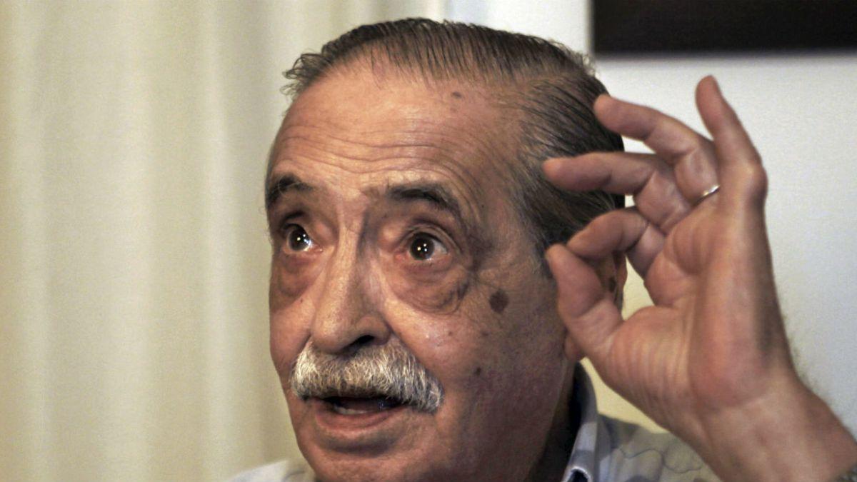 Muere fiscal que enjuició a históricos jefes de la dictadura argentina