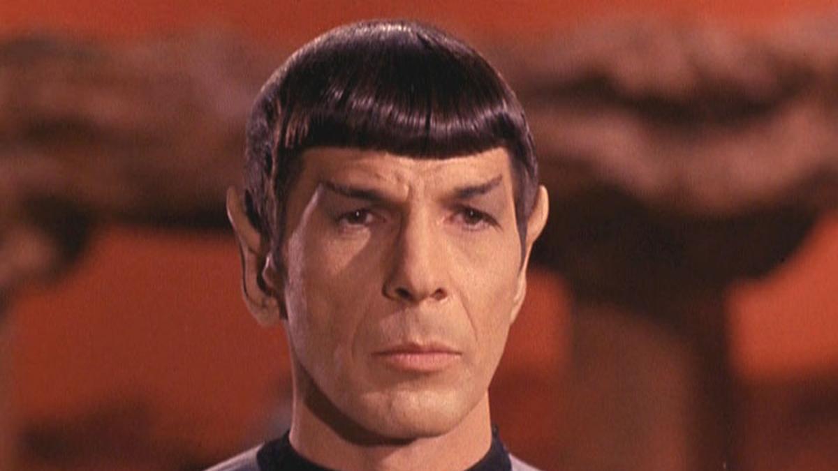 Muere actor Leonard Nimoy, el señor Spock de Viaje a las Estrellas