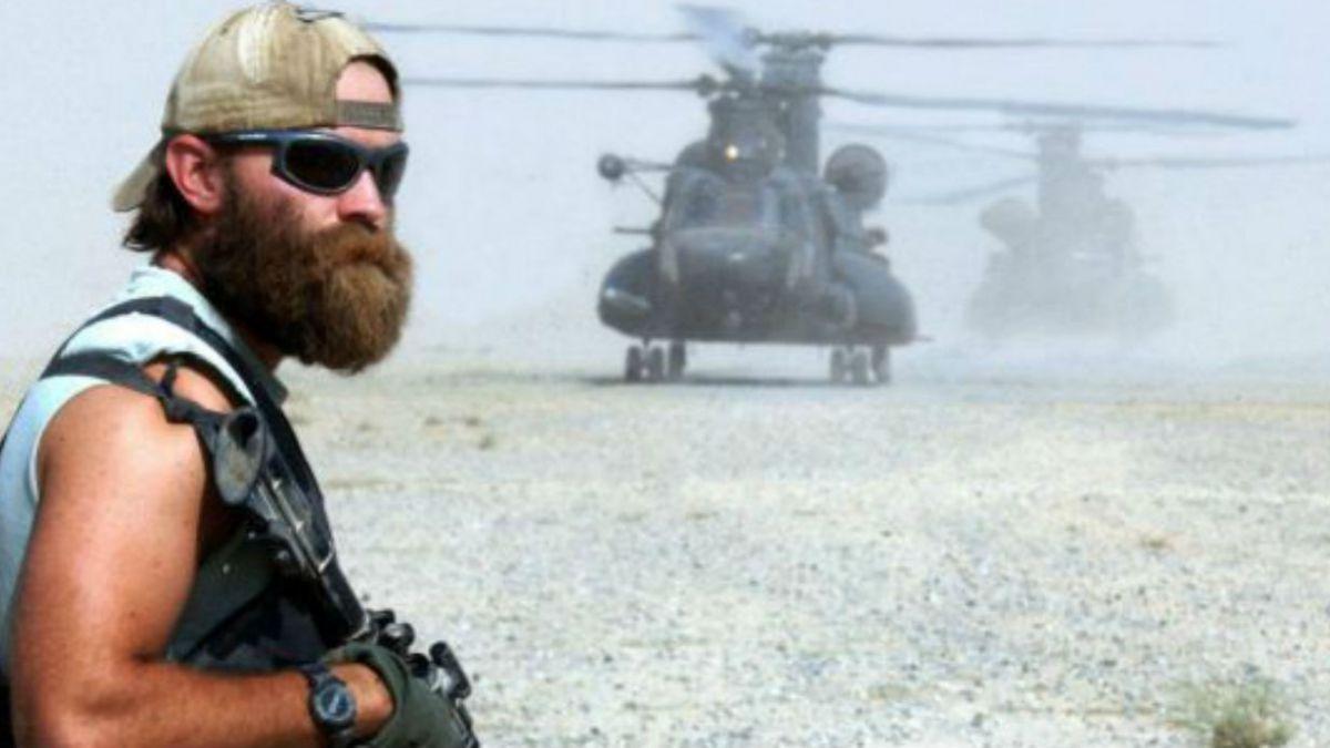 Lo que quizás no sabías de la barba