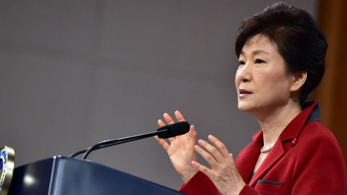 Corea del Sur registra desaceleración de su economía en 2015