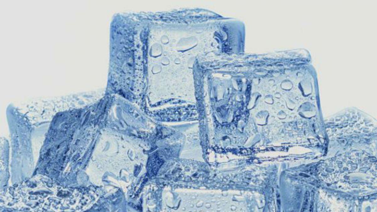 La escalofriante historia del frío artificial