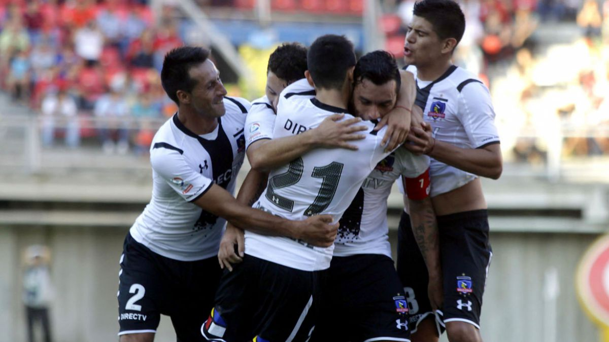 Paredes salvador: Colo Colo triunfa y acecha la cima del Clausura