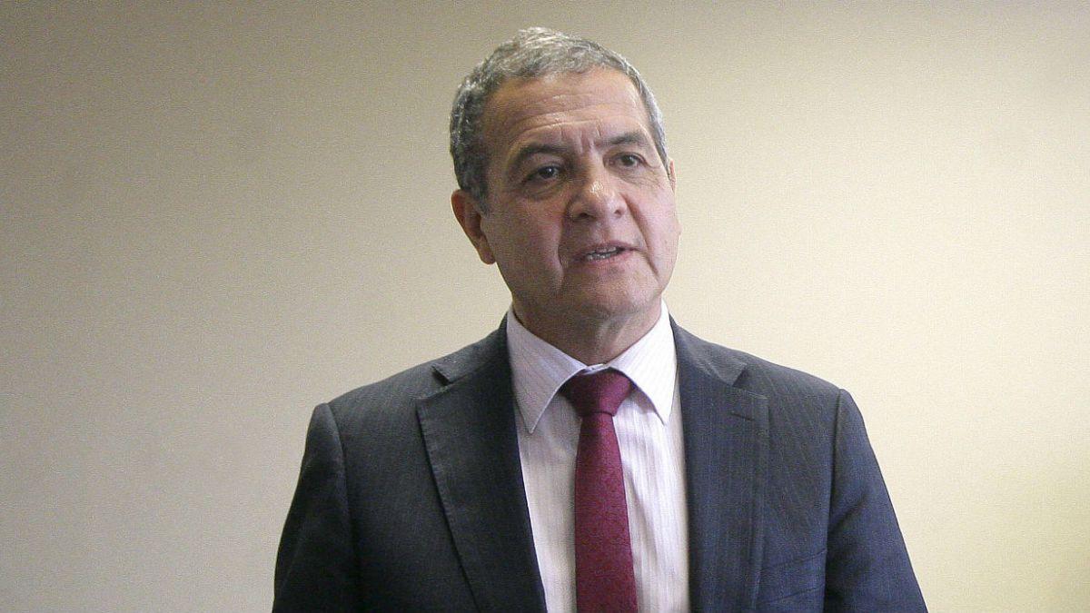 """Las preguntas que el juez Carroza prepara para la """"comandante Ana"""""""