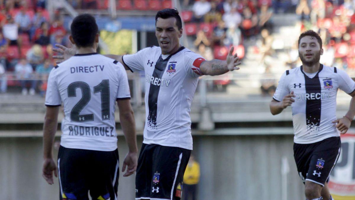 Colo Colo el gran ganador de la novena fecha