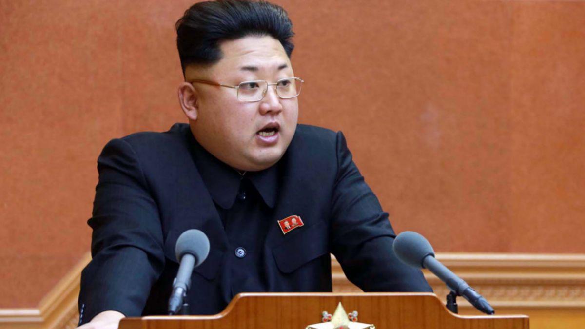 """Corea del Norte amenaza con """"castigo sin piedad"""" para EE.UU. y Surcorea"""