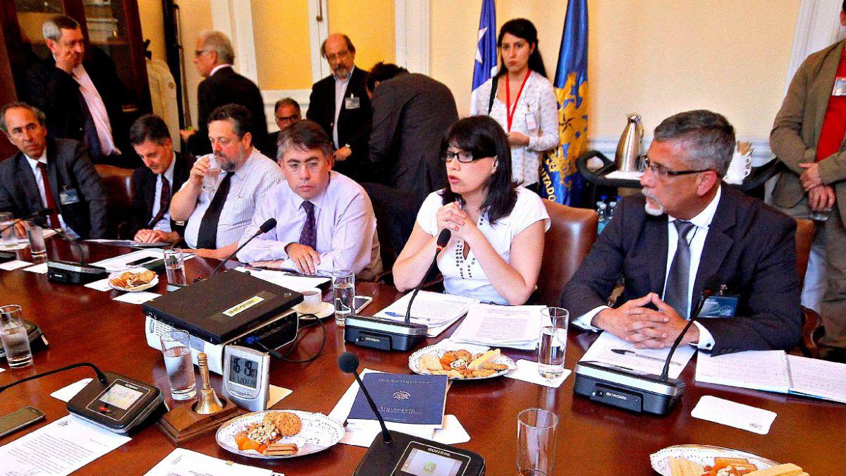 Reforma Laboral iniciará hoy su discusión en comisión del Trabajo de la Cámara