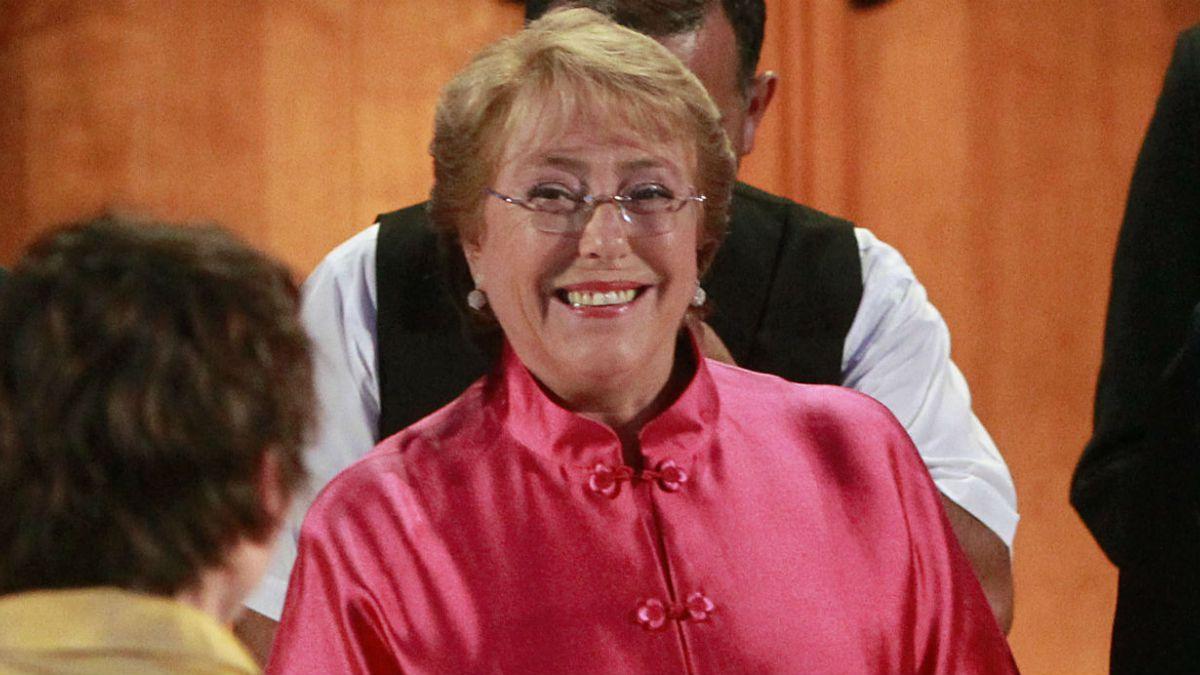 Bachelet y Bono Marzo: Para que nuestras políticas resulten, tienen que ser permanentes