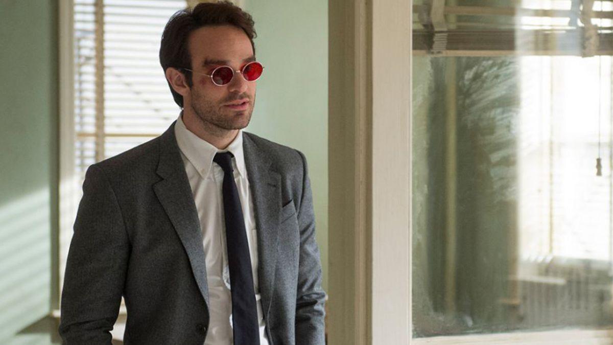 """Revelan cómo lucirá el villano de """"Daredevil"""", la nueva serie de Netflix"""