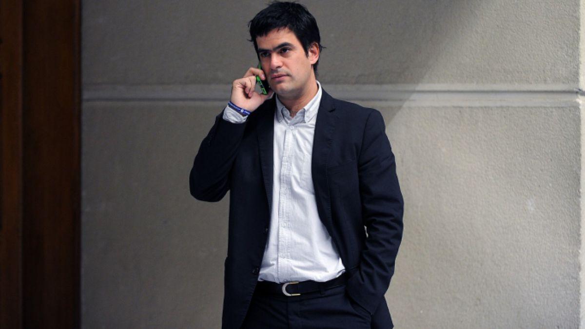 Caso Penta: Las boletas que complican al diputado UDI Felipe de Mussy