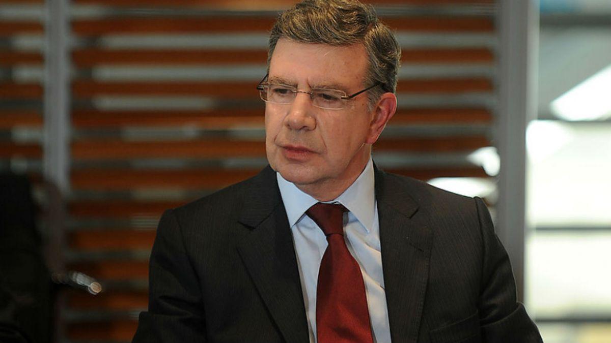 Caso Penta: Lavín dice que está dispuesto a devolver fondos si se confirma algún perjuicio fiscal