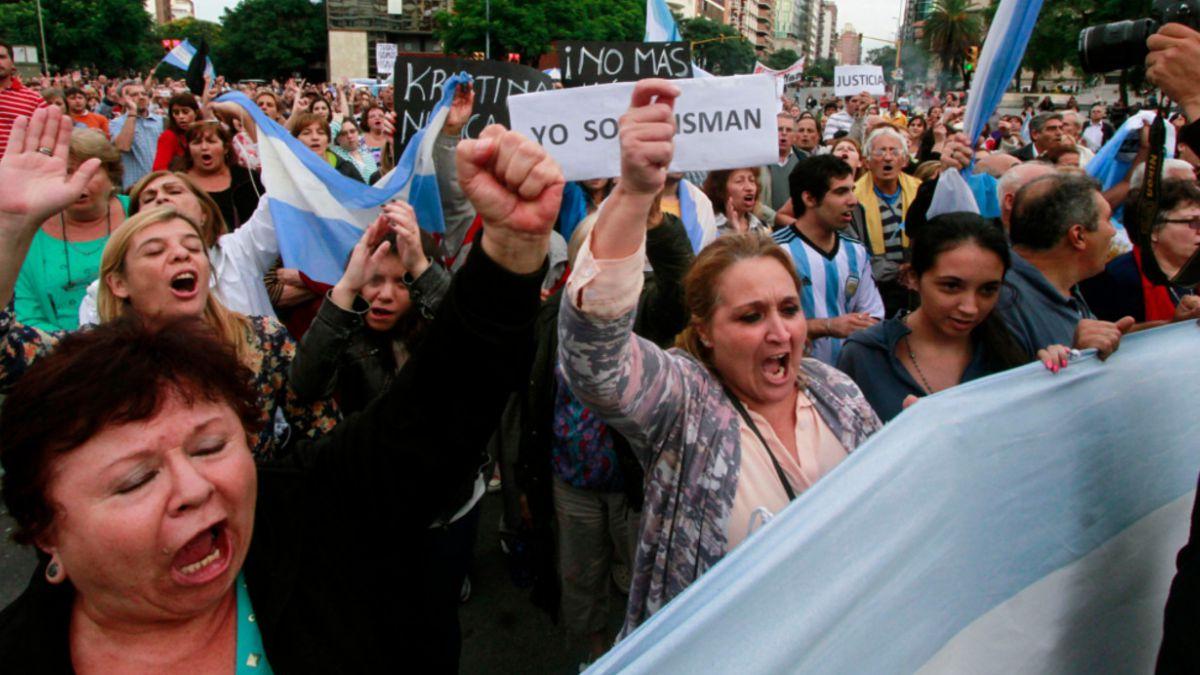 La obsesión argentina por ser un país normal