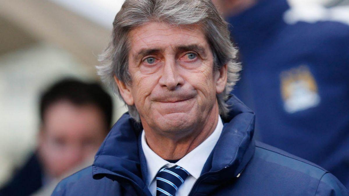 Pellegrini y la eliminación del City: No lo siento como un fracaso