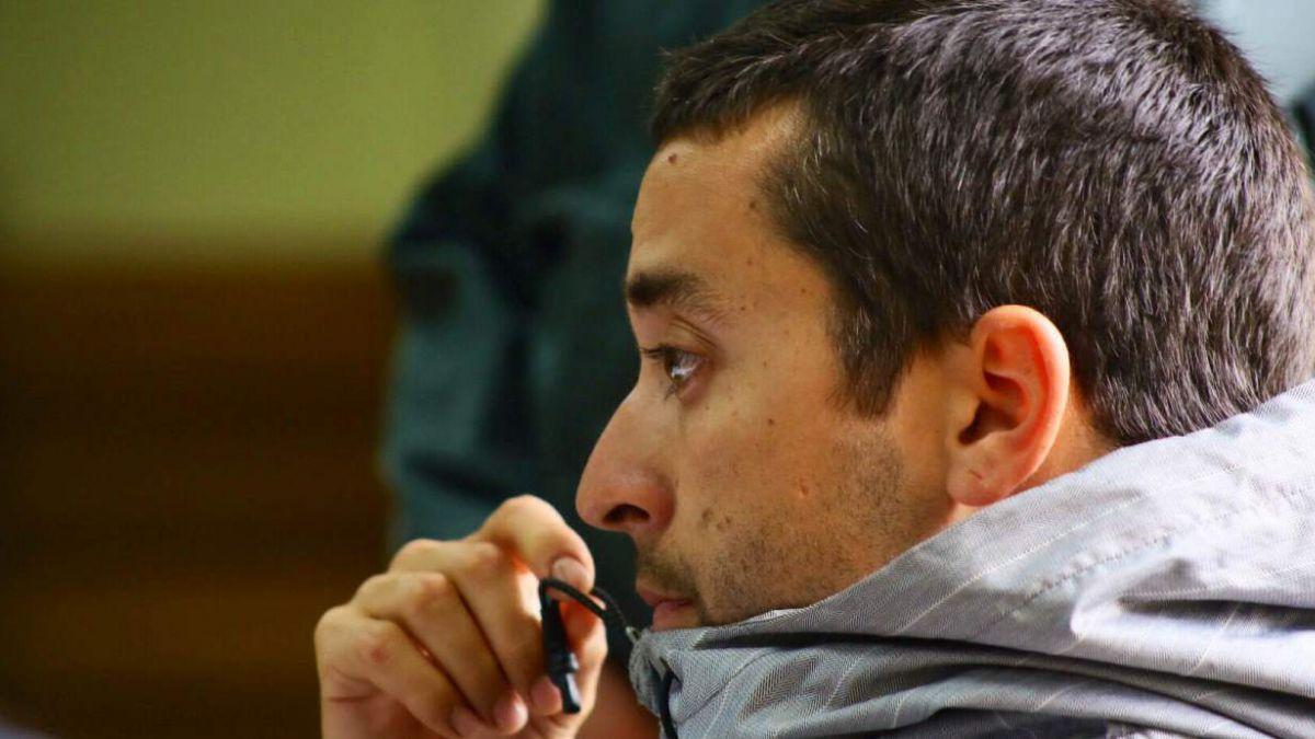 Comienza juicio contra Emilio Berkhoff por delitos en Arauco