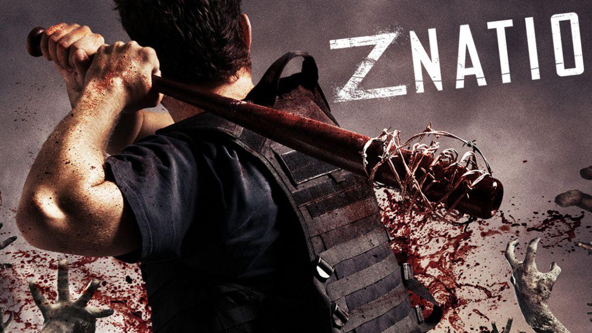 Netflix estrenará este mes una nueva serie de zombies
