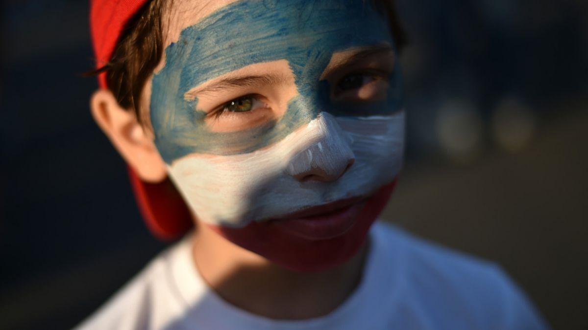 Consejo de Europa: Francia viola tratado que prohíbe castigos corporales a los niños