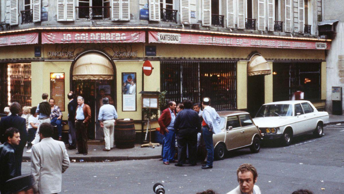 Francia: Encuentran a tres sospechosos por atentado antisemita de 1982