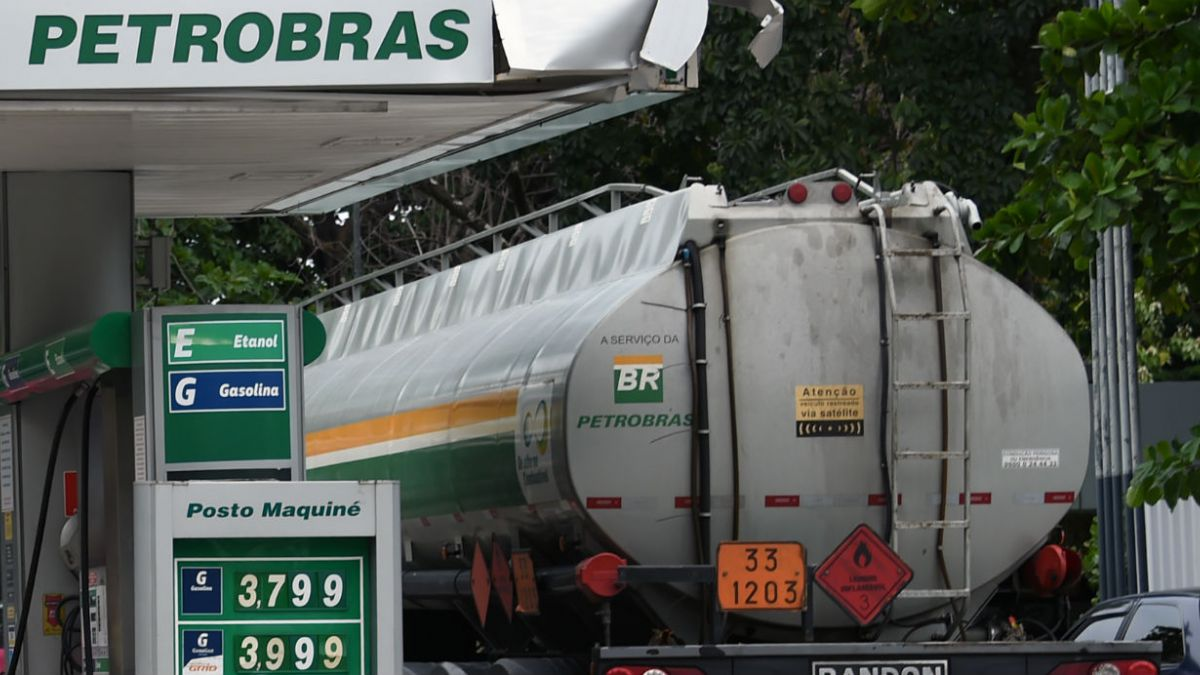 Brasil: petroleros en huelga denuncian plan de privatización de Petrobras