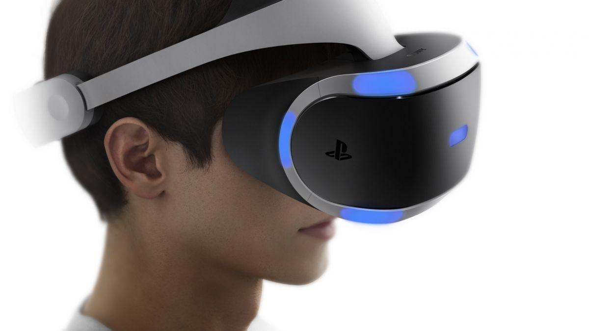 [VIDEO] Así serán los lentes para jugar en la PlayStation