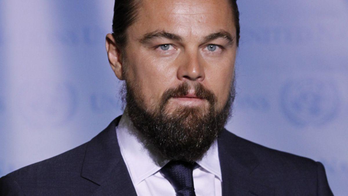 Leonardo DiCaprio se asocia con Netflix para futuros proyectos