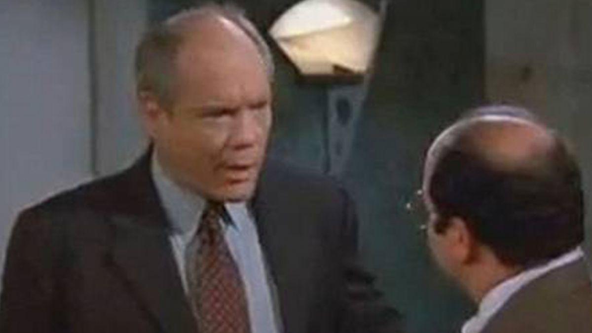 Muere actor de la serie Seinfeld