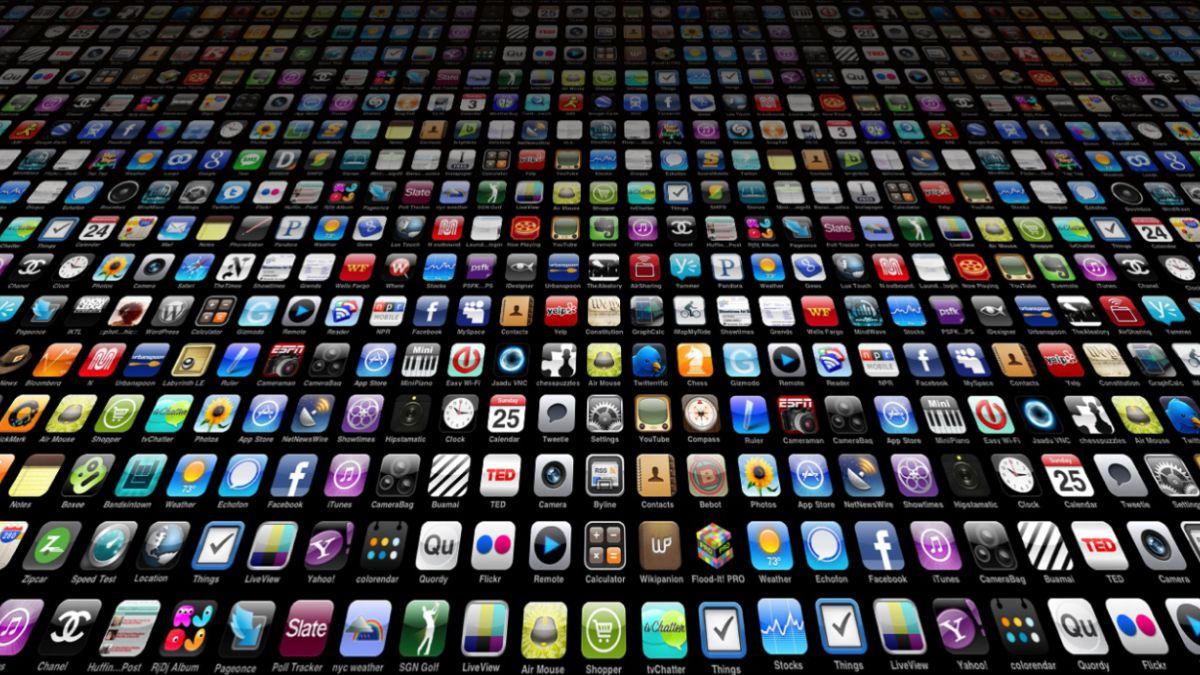 Estas fueron las mejores aplicaciones de 2014