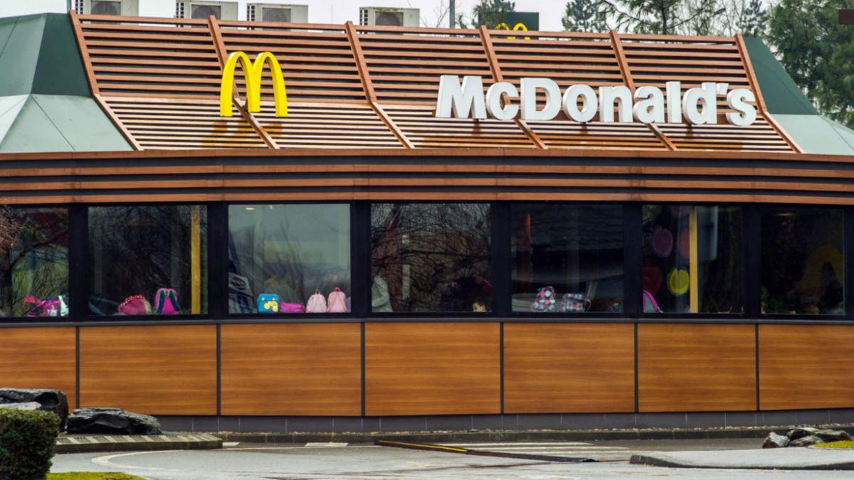 McDonalds dejará de ofrecer pollo con antibióticos en EE.UU.