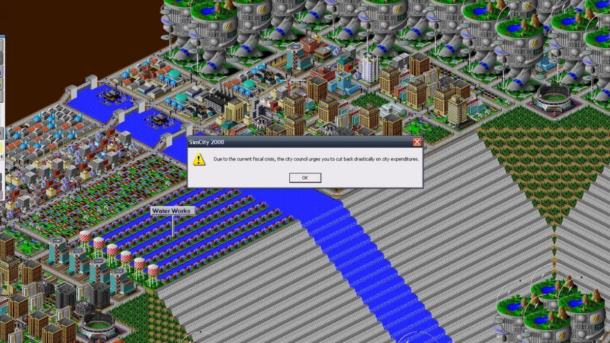 Cierran estudio que creó clásico videojuego Simcity