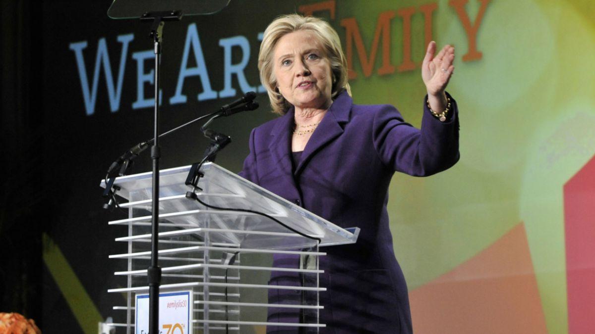 La cuenta de correo que pone en aprietos a Hillary Clinton