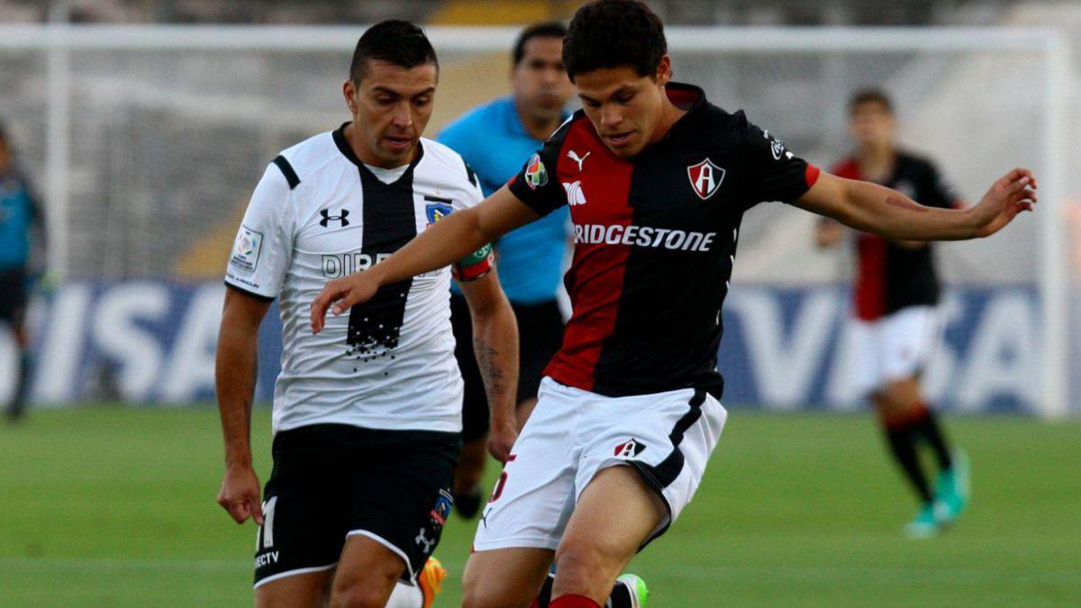 Colo Colo buscará consolidar su paso a octavos en la Libertadores