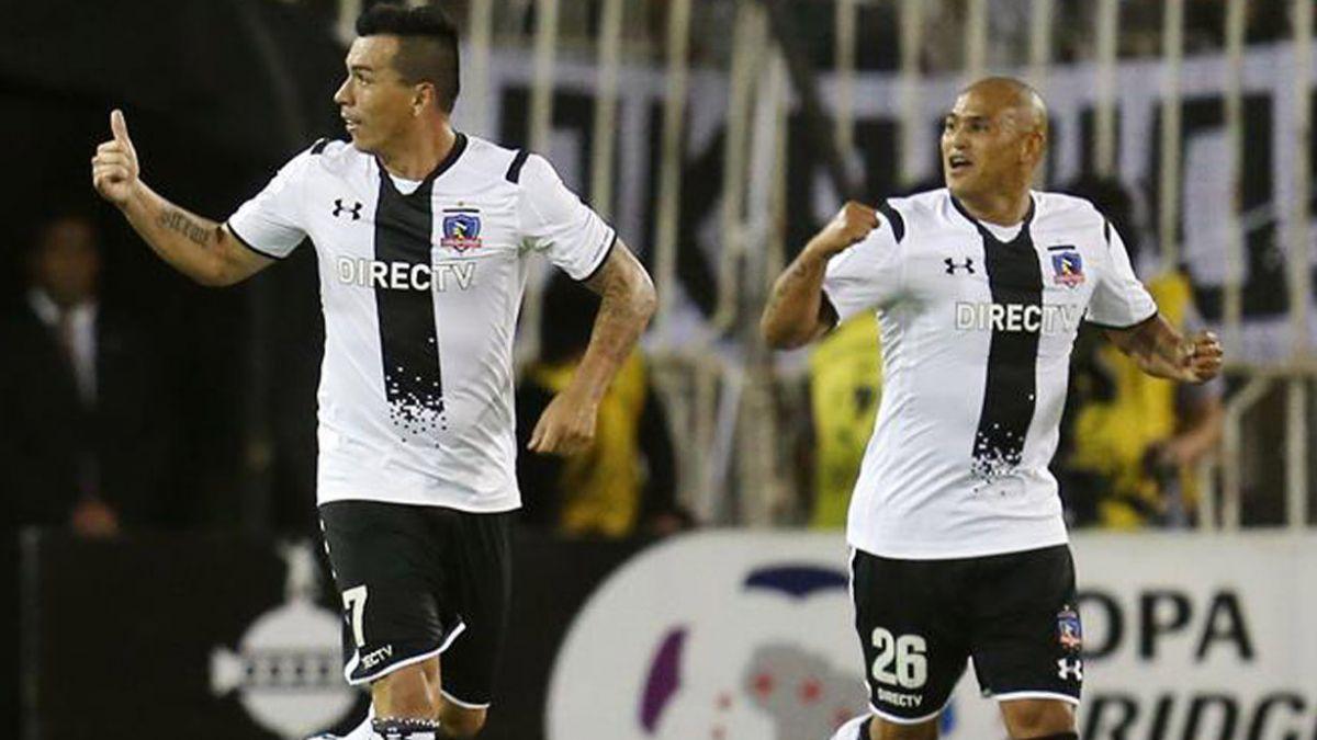 Copa Libertadores: estos podrían ser los octavos de final del torneo