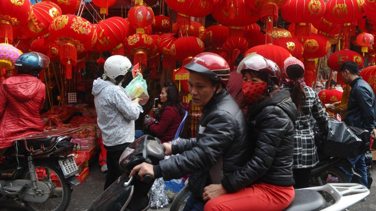 China reduce su previsión de crecimiento para 2015