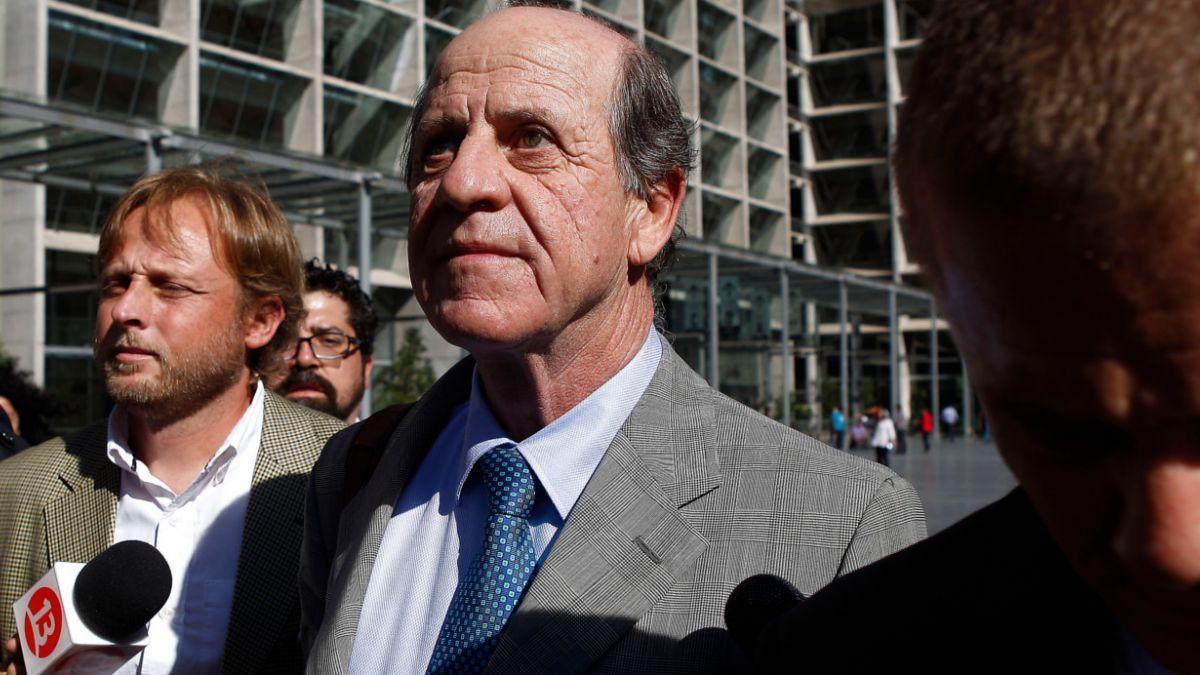 Délano dice que Penta es máquina para dar trabajo y Lavín califica el caso como una injusticia
