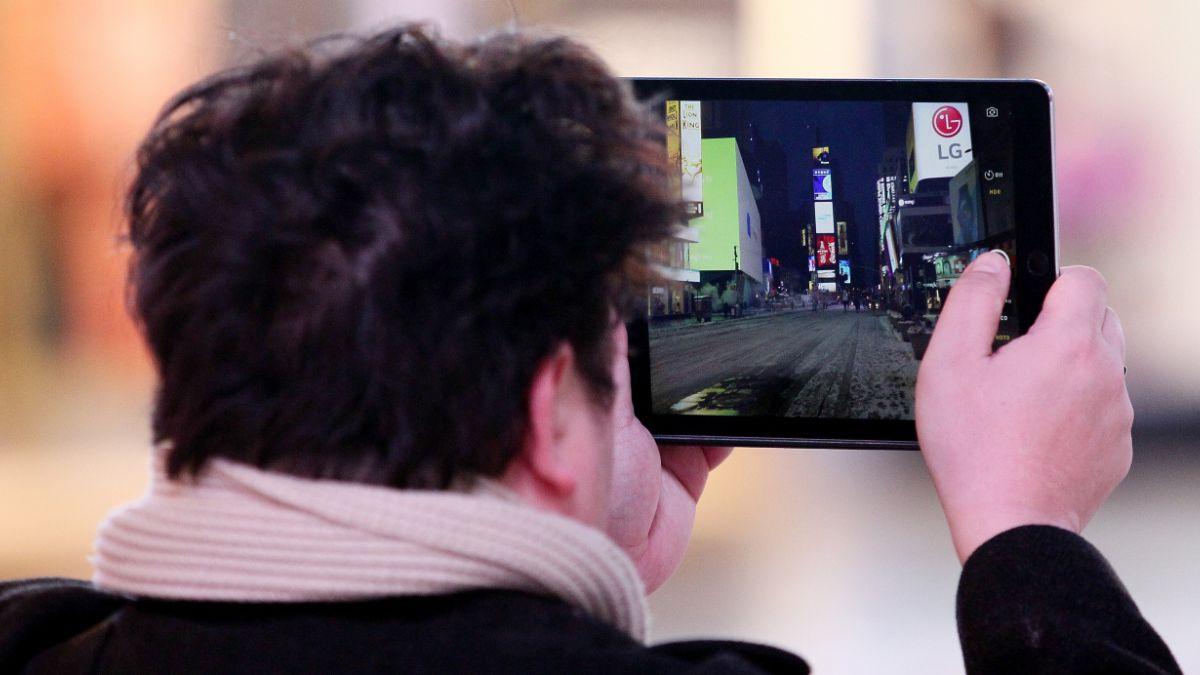 Apple lanzará un iPad de mayor tamaño en septiembre