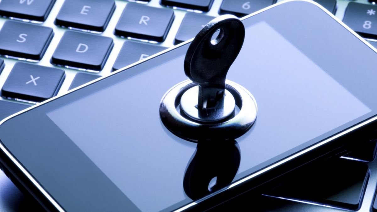 Apenas un 40% de los usuarios usa contraseña en su smartphone