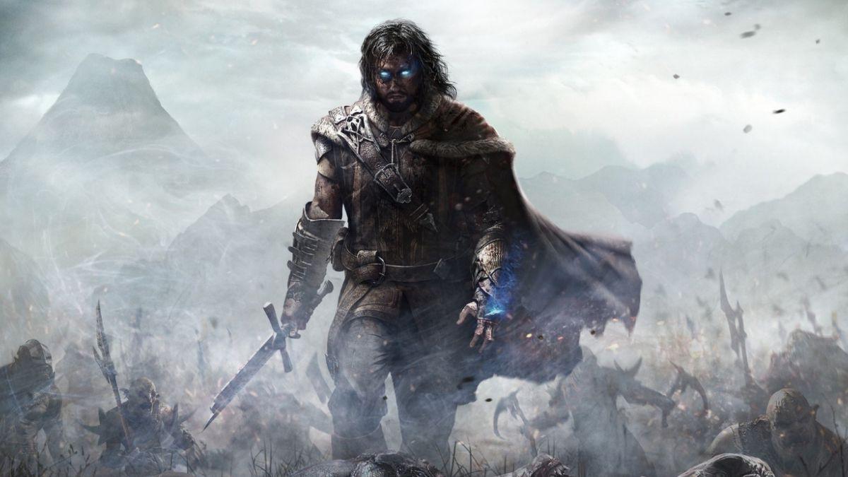 Videojuego ambientado en Mordor fue elegido el mejor del año