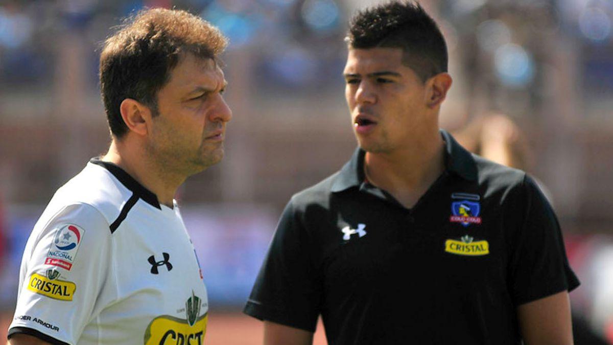 Levy se va de Blanco y Negro y en abril Colo Colo podría tener un nuevo presidente